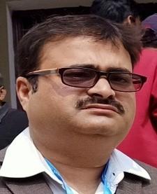 Koushik Bagchi
