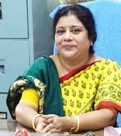 Mausumi Chatterjee