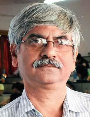 Sanjoy Mukhopadhyay