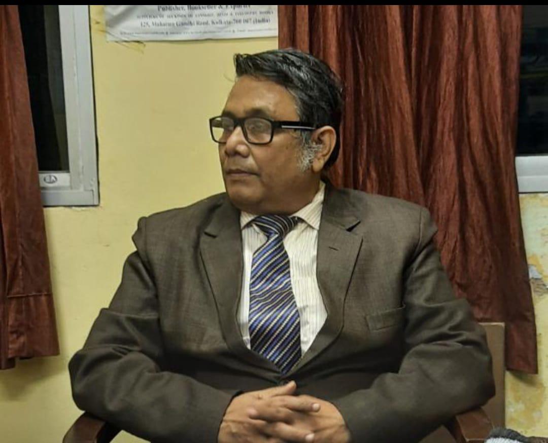 Tarak Nath Adhikari