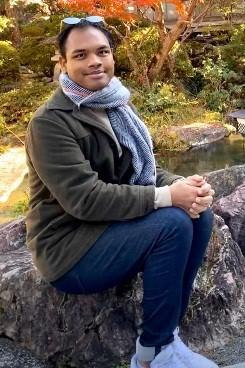 Bidesh Chatterjee