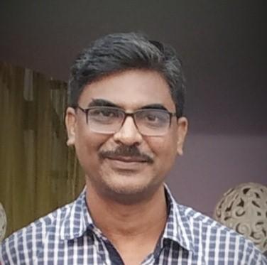 Debasis Chakrabarty